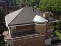 leien dak bovenkant
