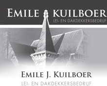 Lei- en dakdekkersbedrijf Emile Kuilboer