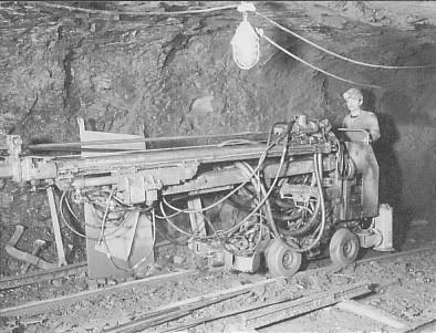 Ondergronds